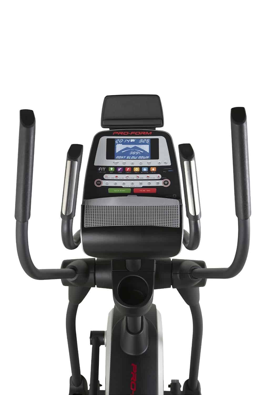 ProForm Endurance 520E Review
