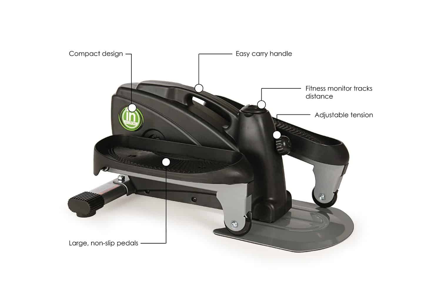 Stamina In-Motion Elliptical Machine Review