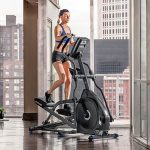 Nautilus e618 elliptical machine review