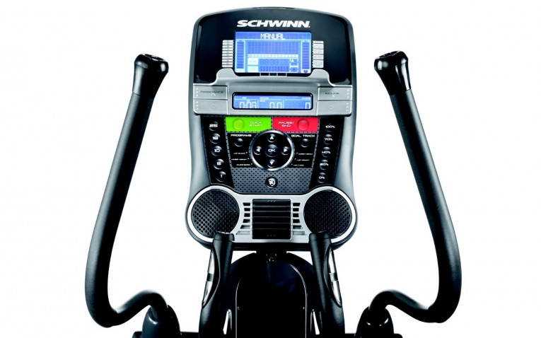 Schwinn 470 Review